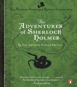 Arthur Conan Doyle - The Adventures of Sherlock Holmes Quotes