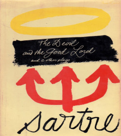 Jean-Paul Sartre - The Devil and the Good Lord Quotes