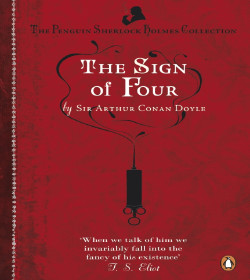 Arthur Conan Doyle - The Sign of the Four Quotes