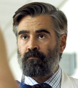 Steven Murphy - The Killing of a Sacred Deer Quotes