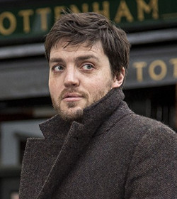 Cormoran Strike - Strike Quotes