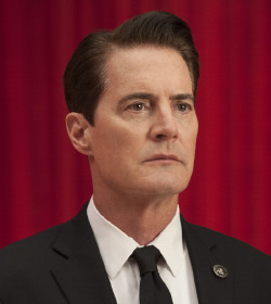 Dale Cooper - Twin Peaks Quotes