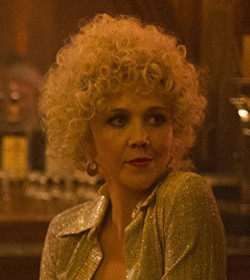Eileen 'Candy' Merrell - The Deuce Quotes