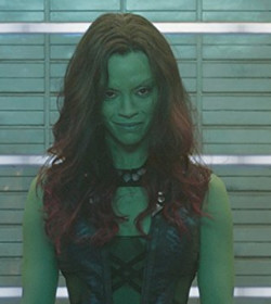Gamora - Guardians of the Galaxy Quotes