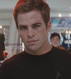 James T. Kirk - Star Trek Quotes, Star Trek Into Darkness Quotes, Star Trek Beyond Quotes