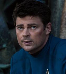 Leonard 'Bones' McCoy - Star Trek Quotes, Star Trek Into Darkness Quotes, Star Trek Beyond Quotres