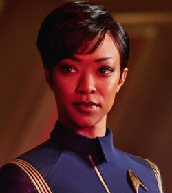 Michael Burnham - Star Trek: Discovery Quotes
