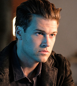 Nate Heywood - Legends of Tomorrow Quotes