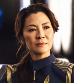 Philippa Georgiou - Star Trek: Discovery Quotes