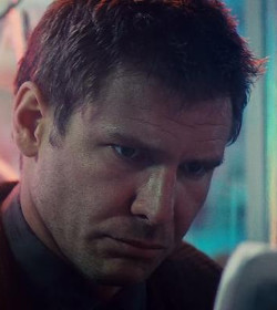 Rick Deckard - Blade Runner Quotes
