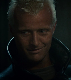 Roy Batty - Blade Runner Quotes