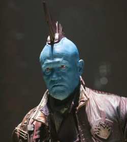 Yondu Udonta - Guardians of the Galaxy Quotes