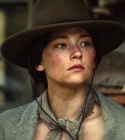Emma Cullen - The Magnificent Seven Quotes
