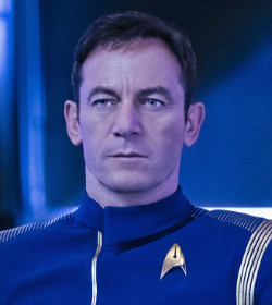Gabriel Lorca - Star Trek: Discovery Quotes