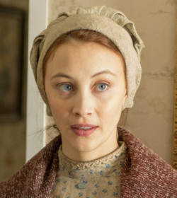 Grace Marks - Alias Grace Quotes