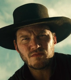 Joshua Faraday - The Magnificent Seven Quotes