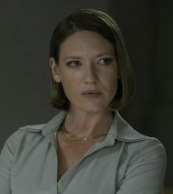 Wendy Carr - Mindhunter Quotes