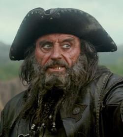 Blackbeard - Pirates of the Caribbean Quotes