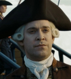 Cutler Beckett - Pirates of the Caribbean Quotes