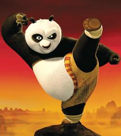 Po - Kung Fu Panda Quotes
