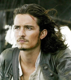 William 'Will' Turner - Pirates of the Caribbean Quotes
