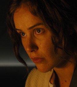 Ana Stelline - Blade Runner 2049 Quotes