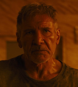 Rick Deckard - Blade Runner 2049 Quotes