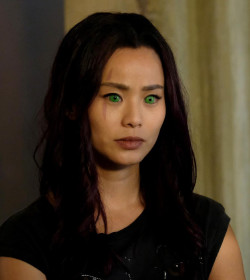 Clarice Fong - The Gifted Quotes