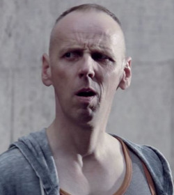 Daniel 'Spud' Murphy - T2: Trainspotting Quotes