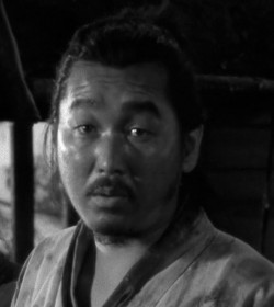 Heihachi Hayashida - Seven Samurai Quotes