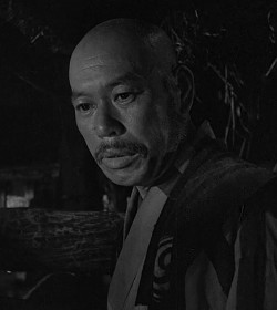 Kambei Shimada - Seven Samurai Quotes