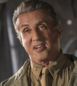 Sylvester Stallone - This Is Us Quotes