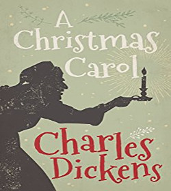 Charles Dickens - A Christmas Carol Quotes