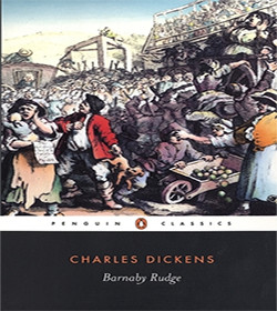Charles Dickens - Barnaby Rudge Quotes