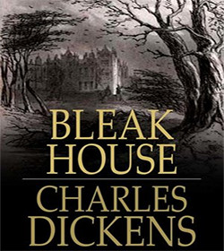 Charles Dickens - Bleak House Quotes