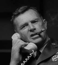 Brigadier General Jack D. Ripper - Dr. Strangelove or: How I Learned to Stop Worrying and Love the Bomb Quotes