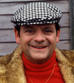 Derek 'Del Boy' Trotter - Only Fools and Horses Quotes