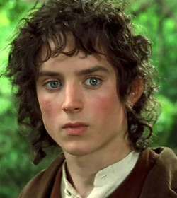 Frodo Baggins - The Lord of the Rings Quotes