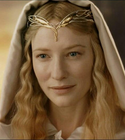 Galadriel - The Lord of the Rings Quotes