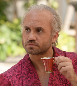 Gianni Versace - American Crime Story Quotes