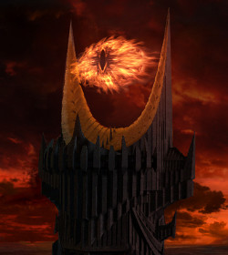 Sauron - The Lord of the Rings Quotes