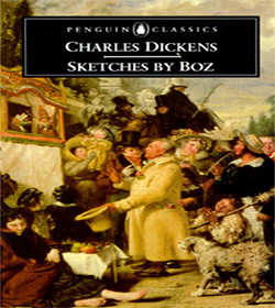 Charles Dickens - Sketches by Boz Quotes