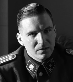 Amon Goeth - Schindler's List Quotes