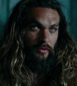 Arthur Curry - Justice League Quotes