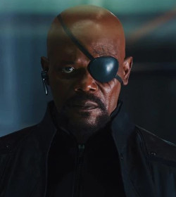 Nick Fury - Iron Man Quotes, Captain America Quotes, Avengers Quotes, Spider-Man Quotes, Thor Quotes, Captain Marvel Quotes
