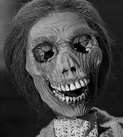 Norma Bates - Psycho Quotes