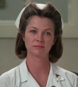 Nurse Ratched - One Flew Over the Cuckoo's Nest Quotes