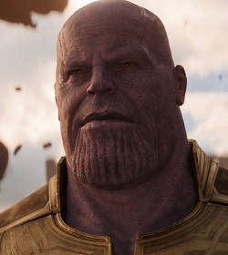 Thanos - Avengers: Infinity War Quotes, Avengers: Endgame Quotes