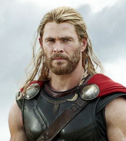 Thor Odinson - Thor Quotes, Avenger Quotes