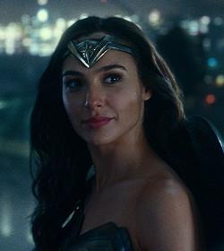 Wonder Woman - Justice League Quotes